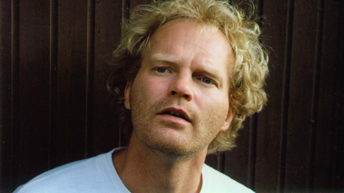 Anders Jormin.