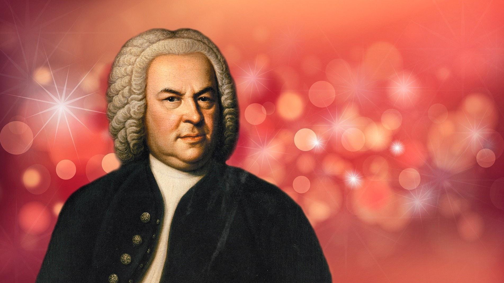 Julmusikdagen: Juloratoriet av Johann Sebastian Bach