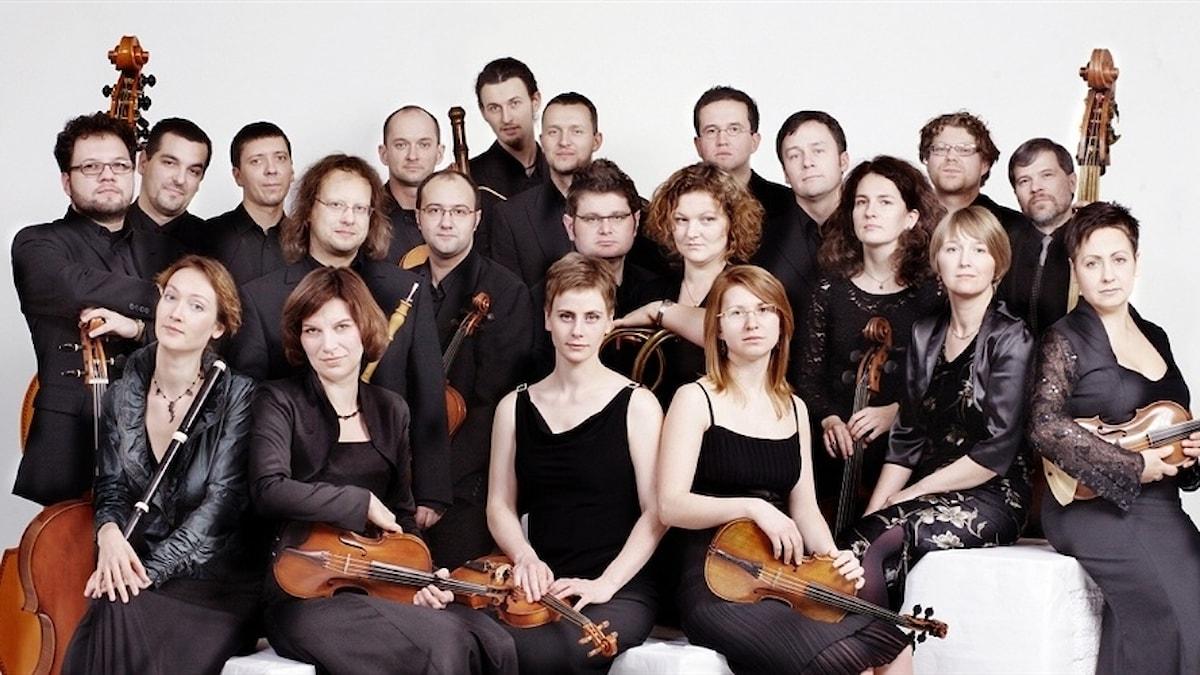Wrocławs Barockorkester