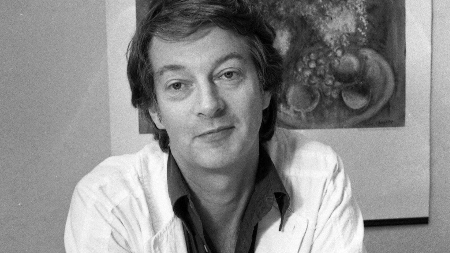 KONSERT: Jan W Morthenson – tonsättare och bildkonstnär