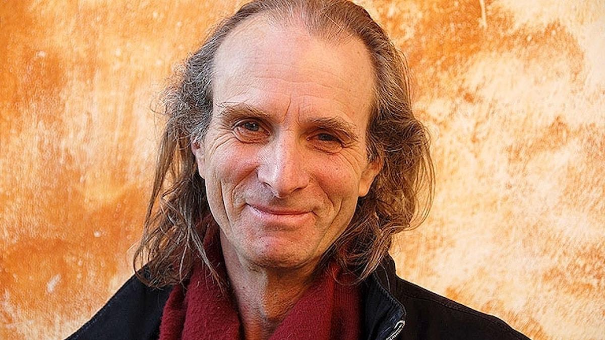 Den svenska kompositören Johannes Jansson.