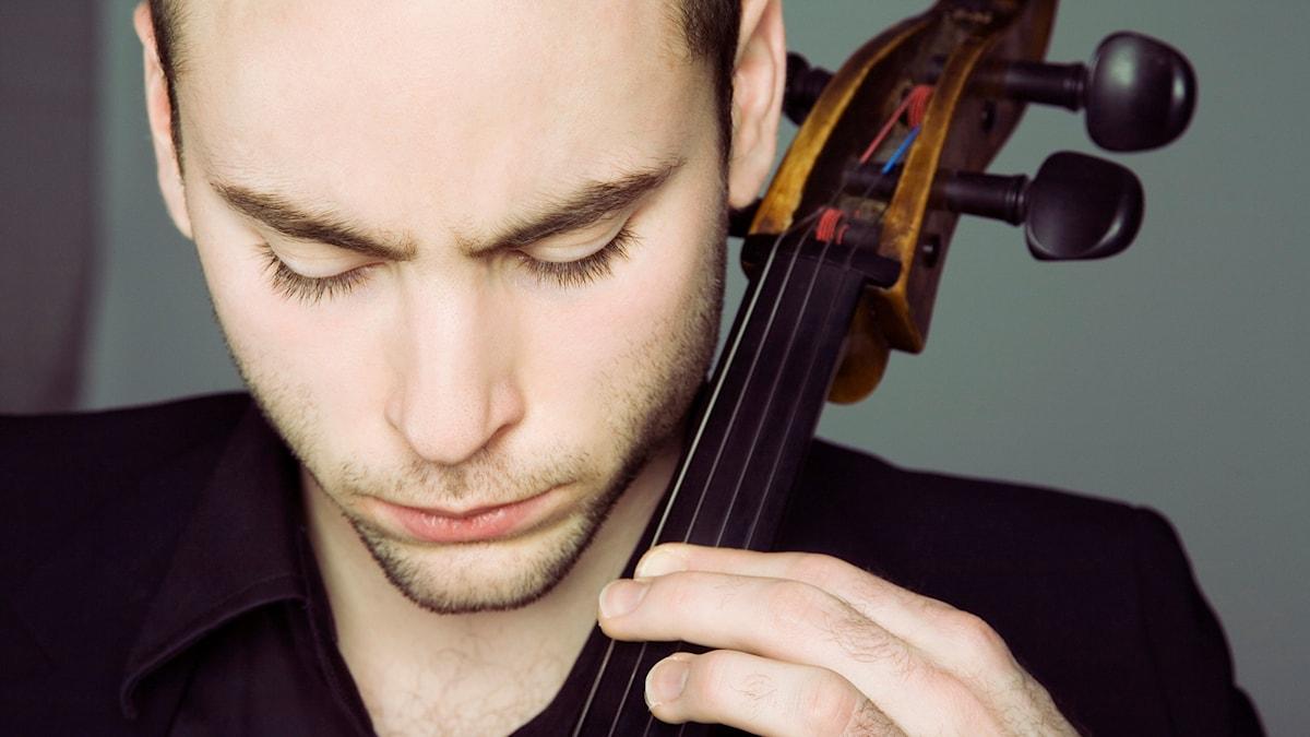 Cellisten Jakob Koranyi