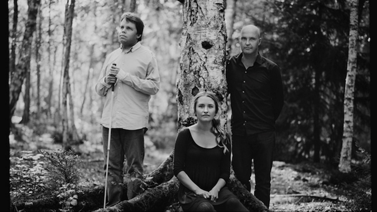 Lisa Lestander Trio.