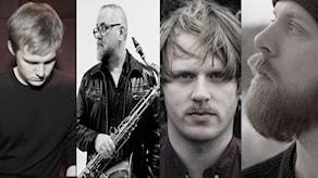I det här specialprojektet har ELEGI bjudit in saxofonisten Karl Martin Almqvist och pianisten Elias Stemeseder.