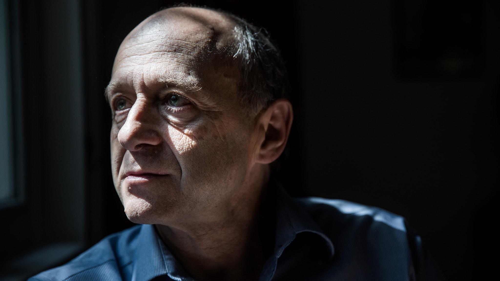 KONSERT: Budapests festivalorkester med dirigent Iván Fischer