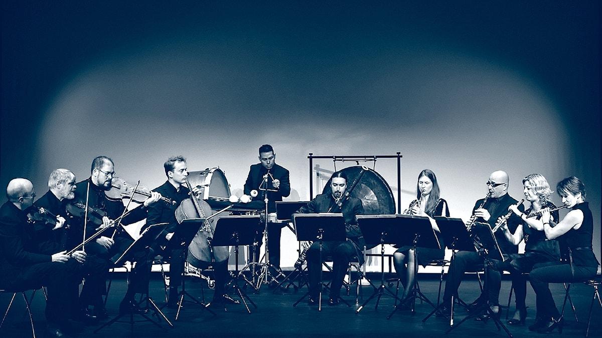 Bild av Esbjerg ensemble