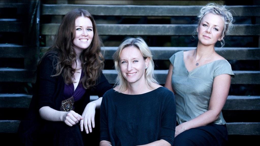 DIREKT: Trio Nova spelar musik av Brahms och Fauré