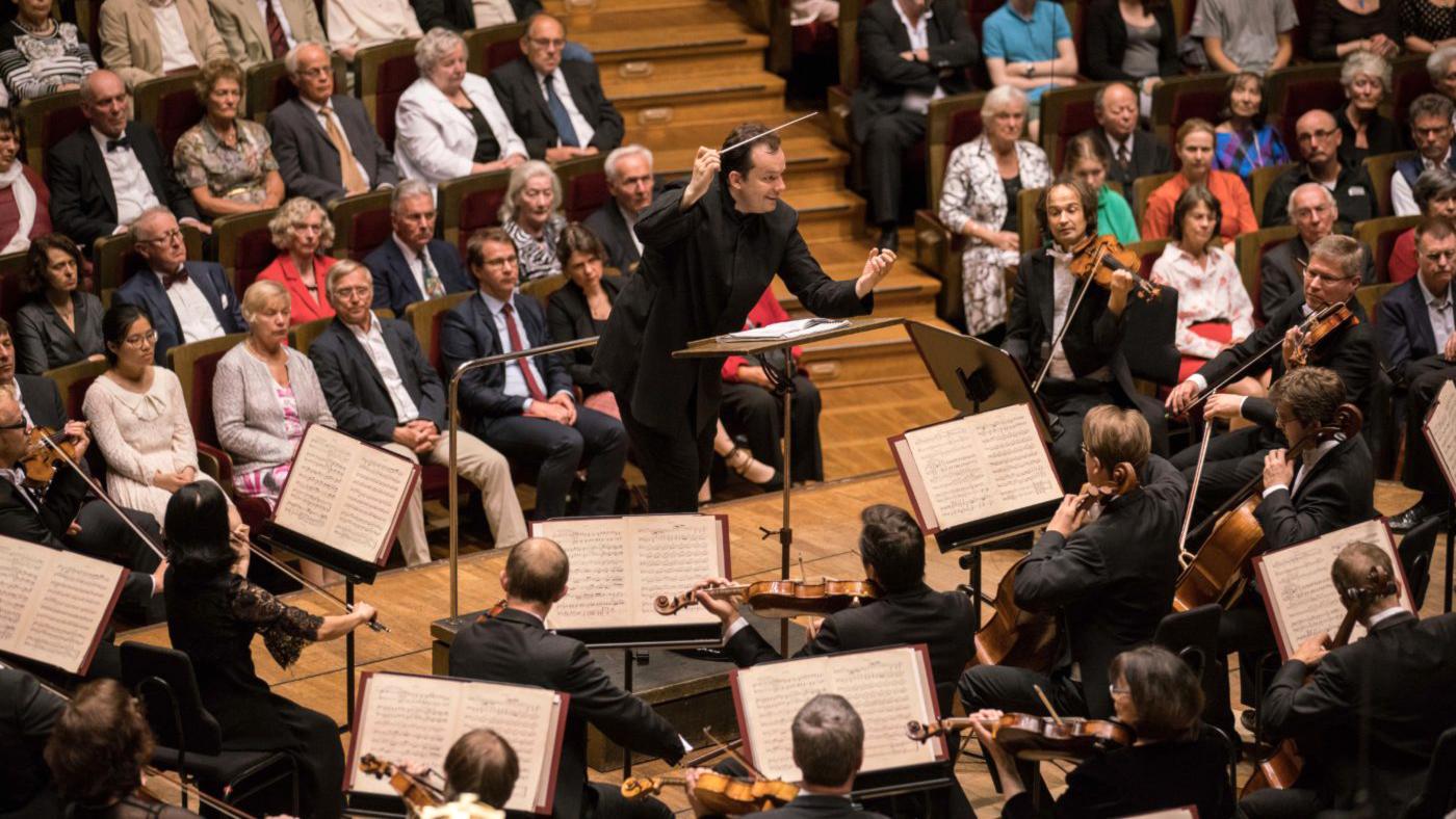 KONSERT: Gewandhausorkestern spelar Mendelssohn och Schumann