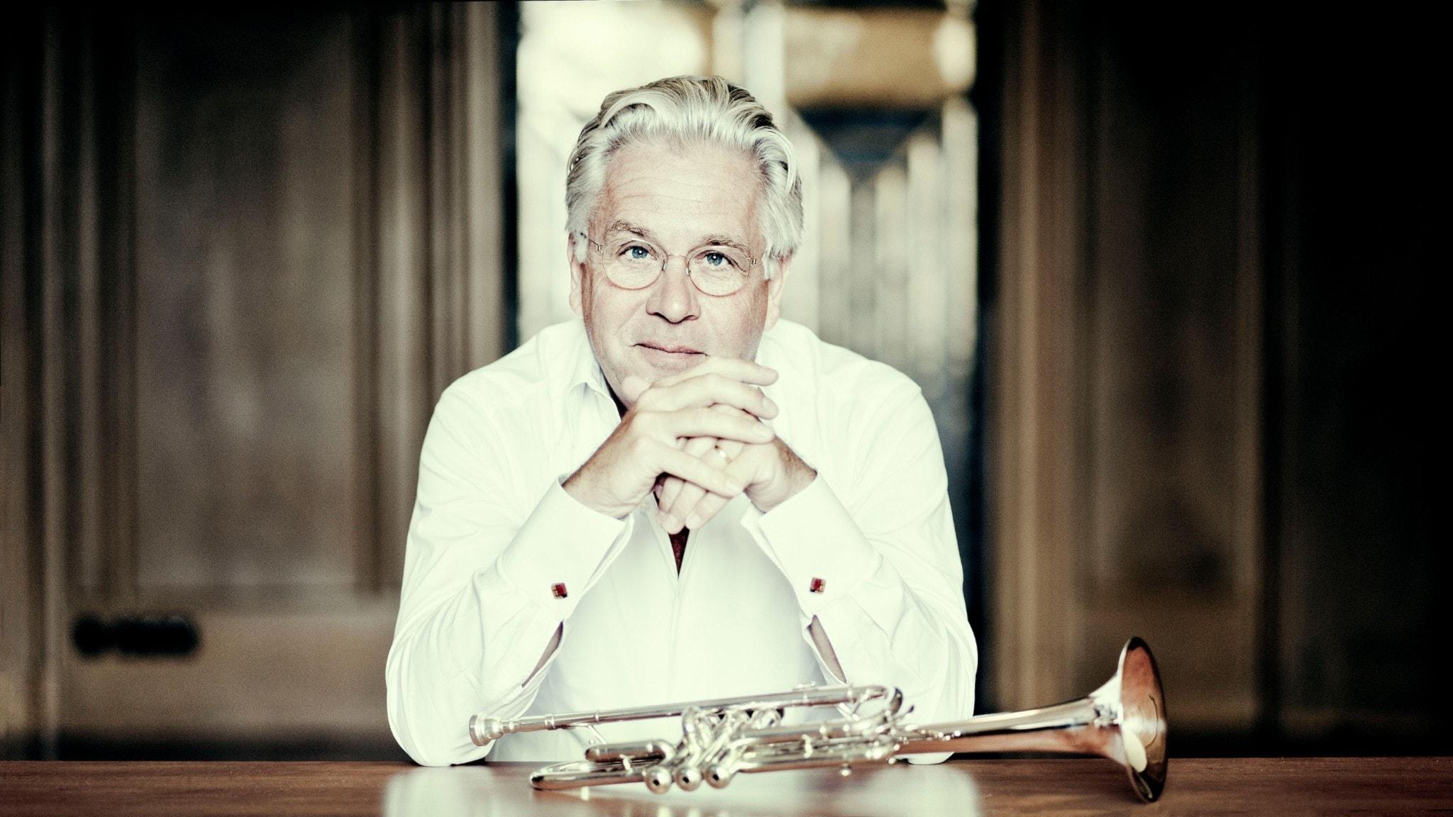 Bild: Håkan Hardenberger.