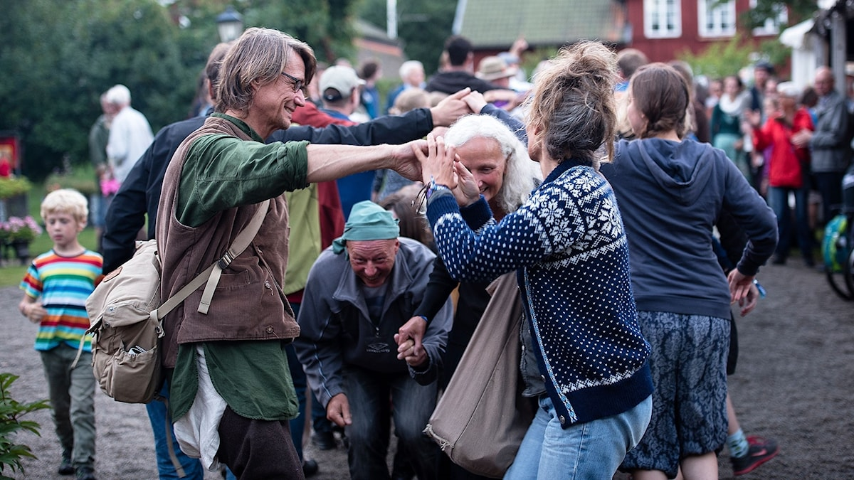korrö folkmusikfestival