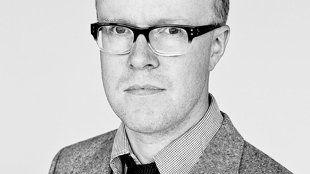 Páll Ragnar Pálssons verk Quake vann Rostrum 2018.