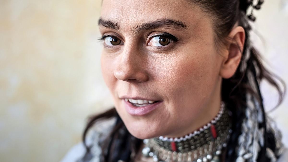 Karolina Cicha.