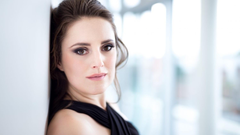Franskt med sopranen Louise Alder