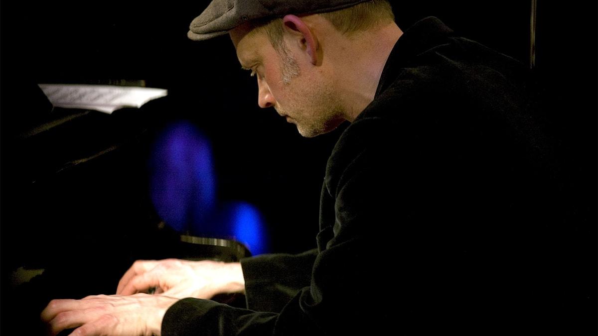 Mathias Landaeus.