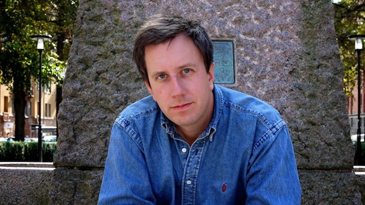 Eric Schüldt