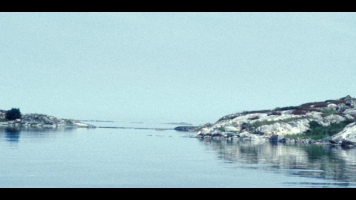I havsbandet.