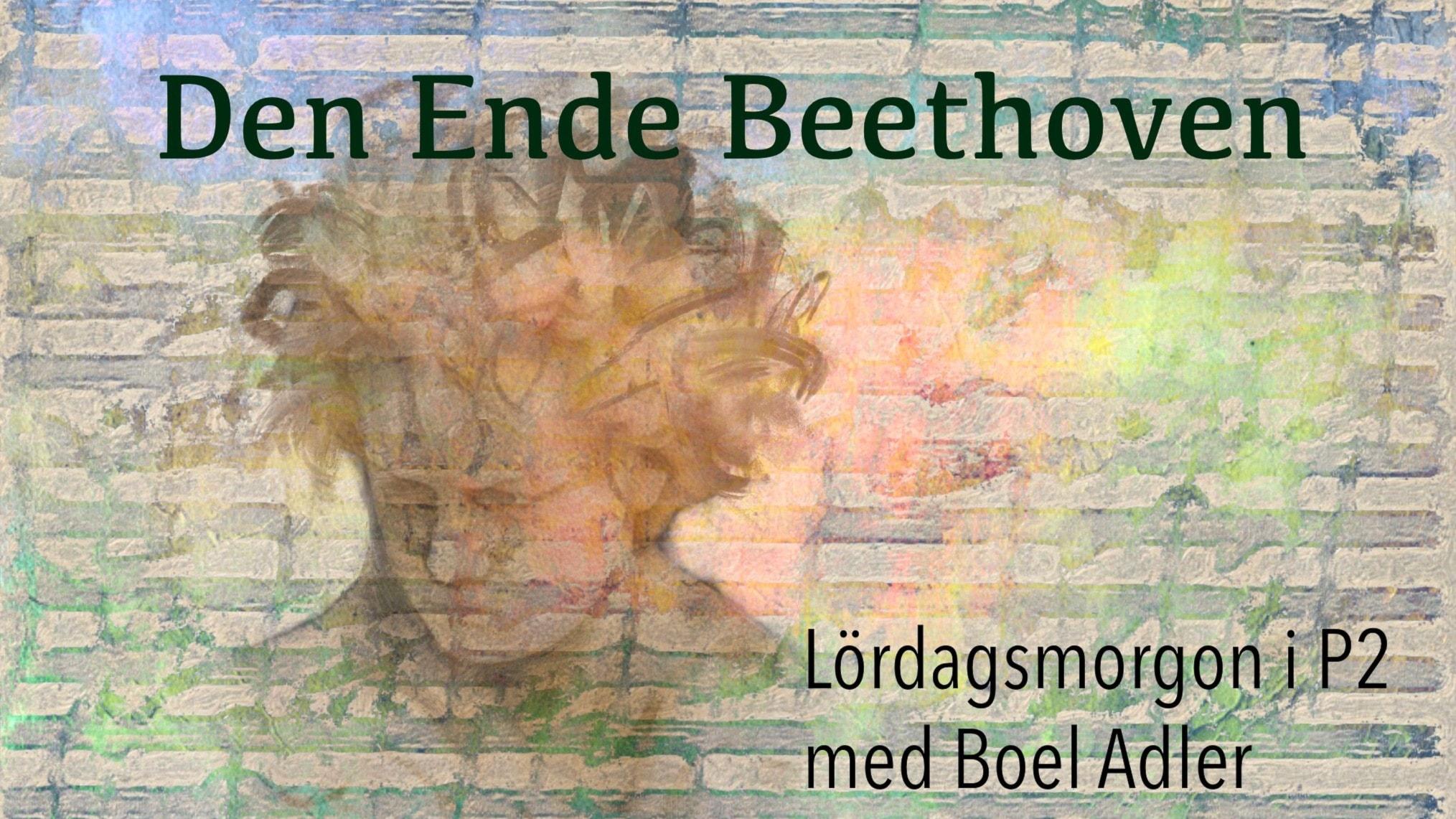Den Ende Beethoven