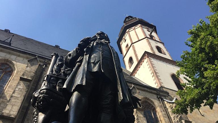 Giganten Bach - tolkad och otolkad