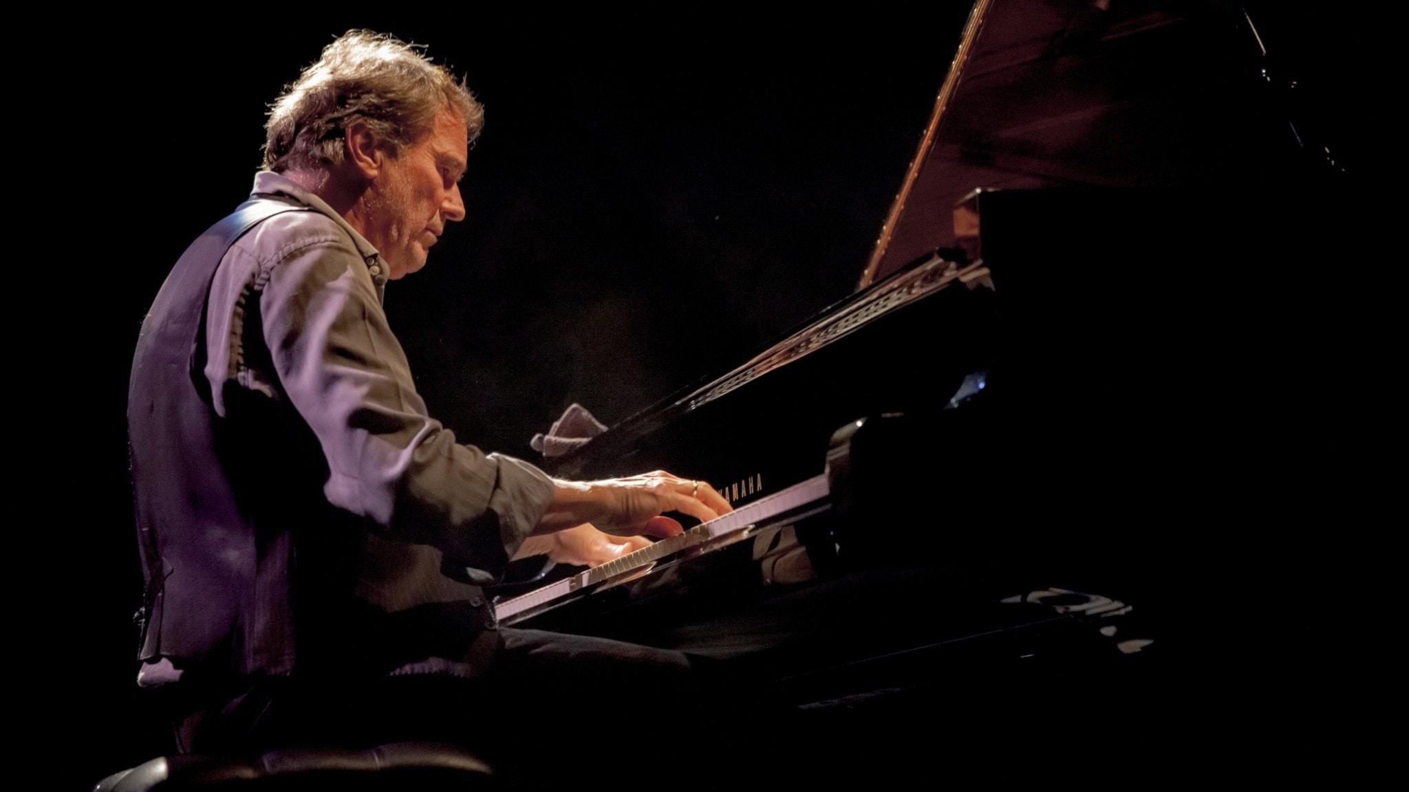 KONSERT: Norrbotten Big Band hyllar pianisten Bobo Stenson