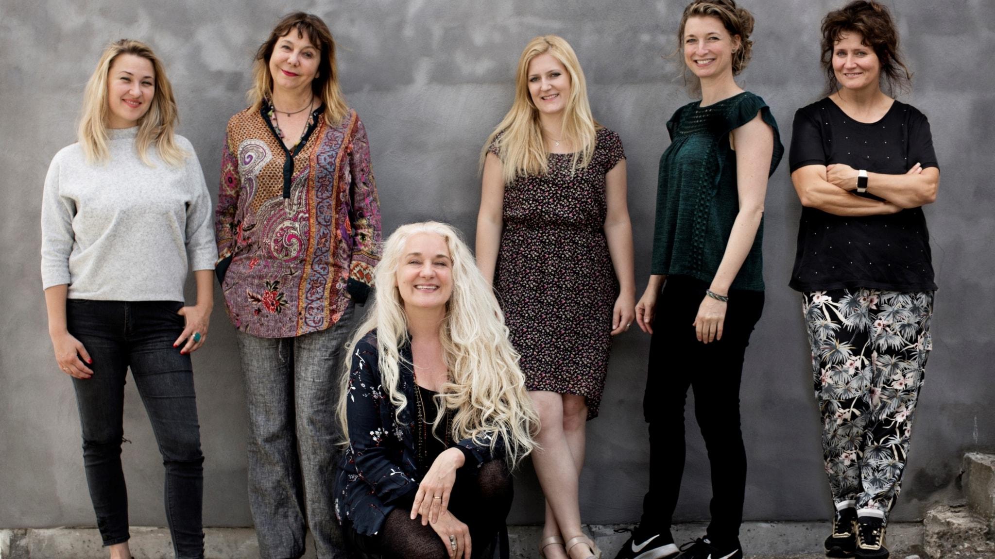 Nya improvisationer: Nytt från Sverige, Europa och USA