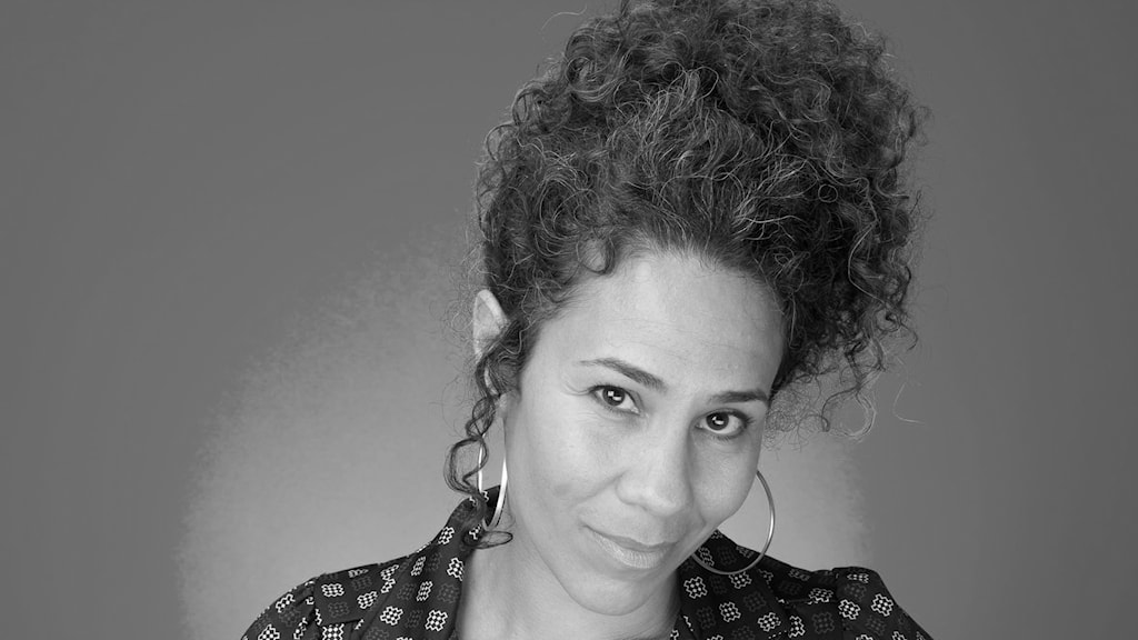 Miriam Aïda är ny krönikör i Jazzradion