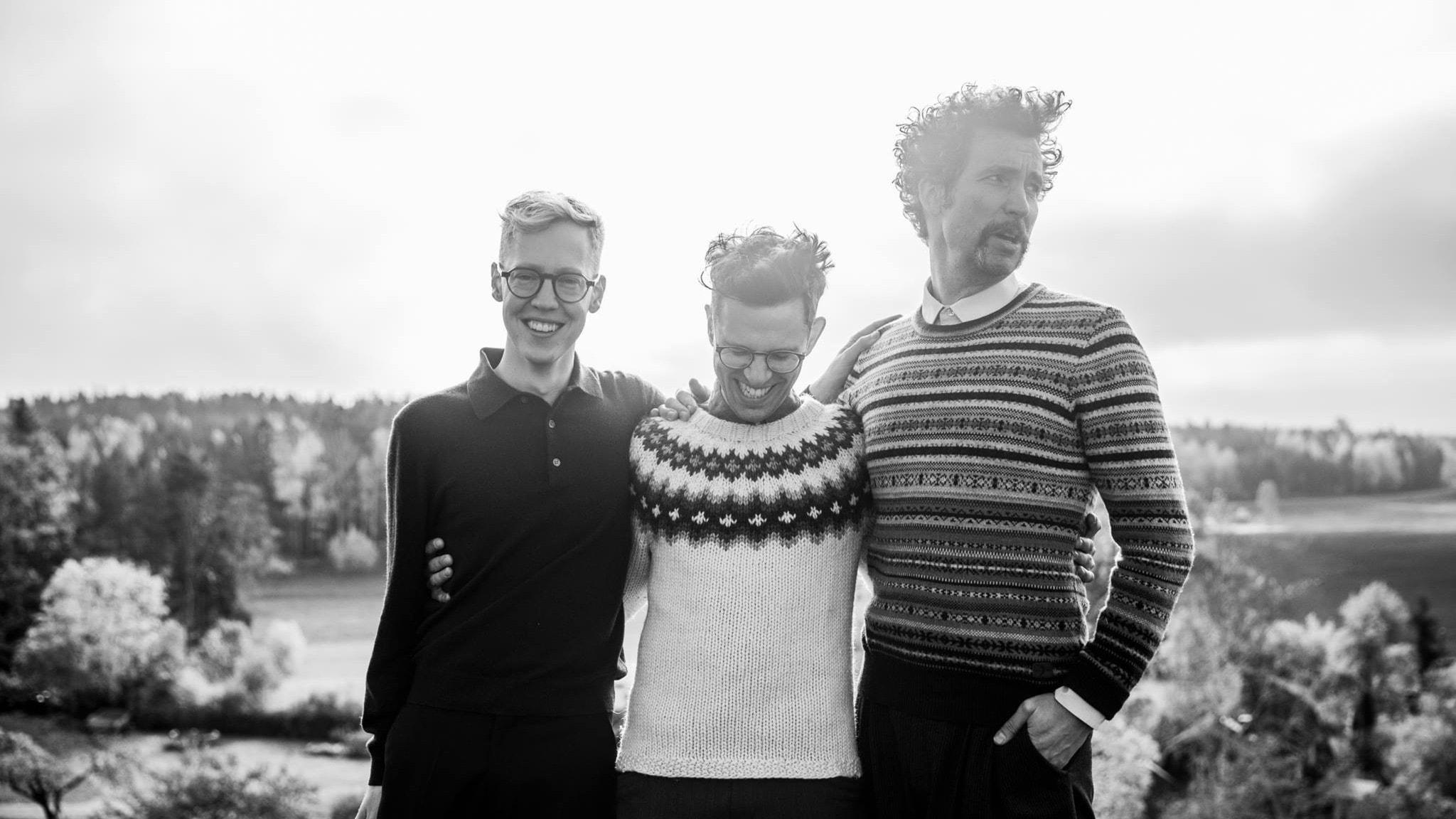 KONSERT: Orakel får Umeå jazzfestival att koka