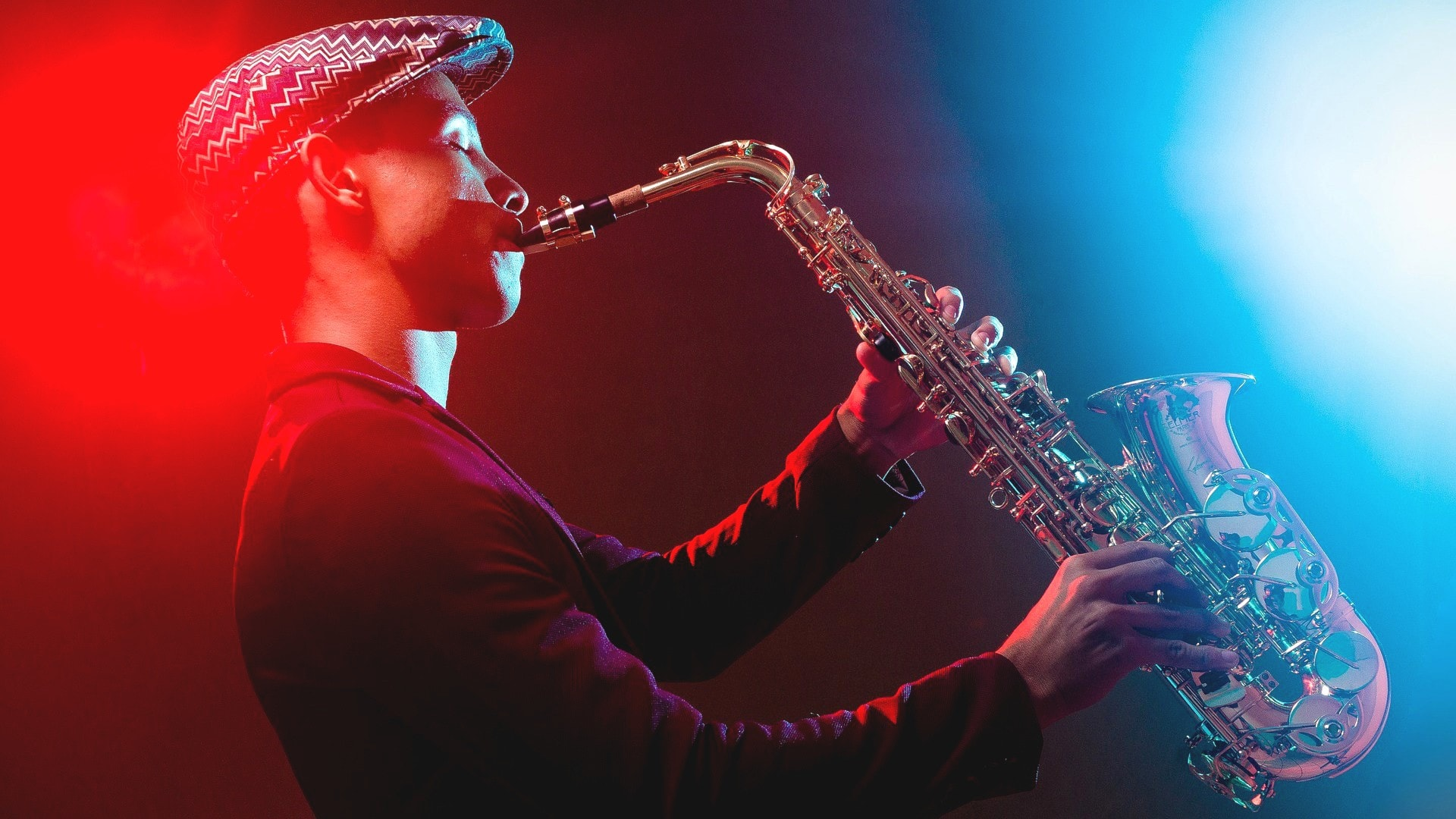 Jazz mot midnatt