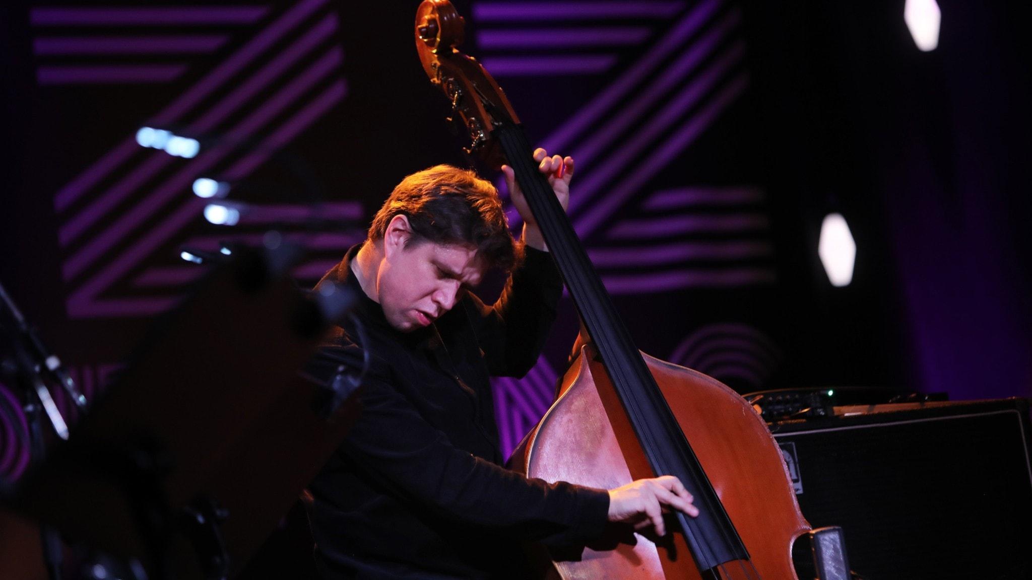 Bild: Antti Lötjönen Quintet East.