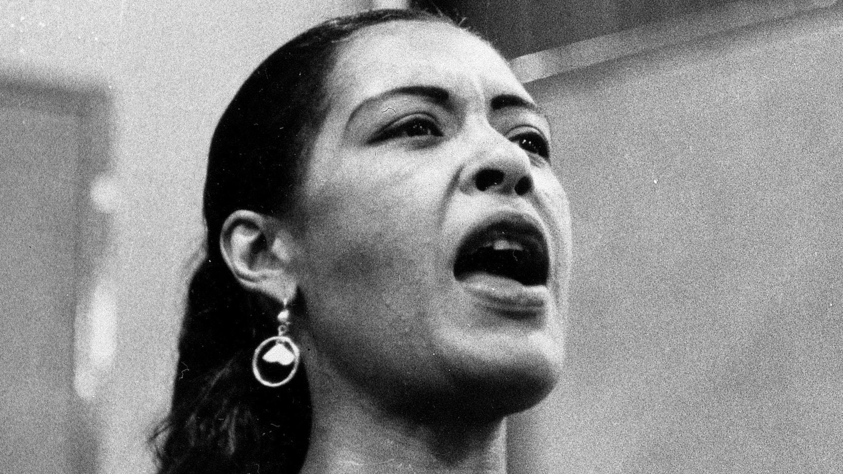 USA-special: Jazz i medborgarrättsrörelsen del 1