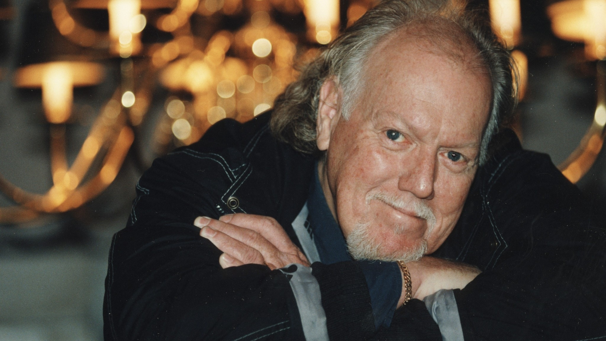 Jazzradion minns Svante Thuresson