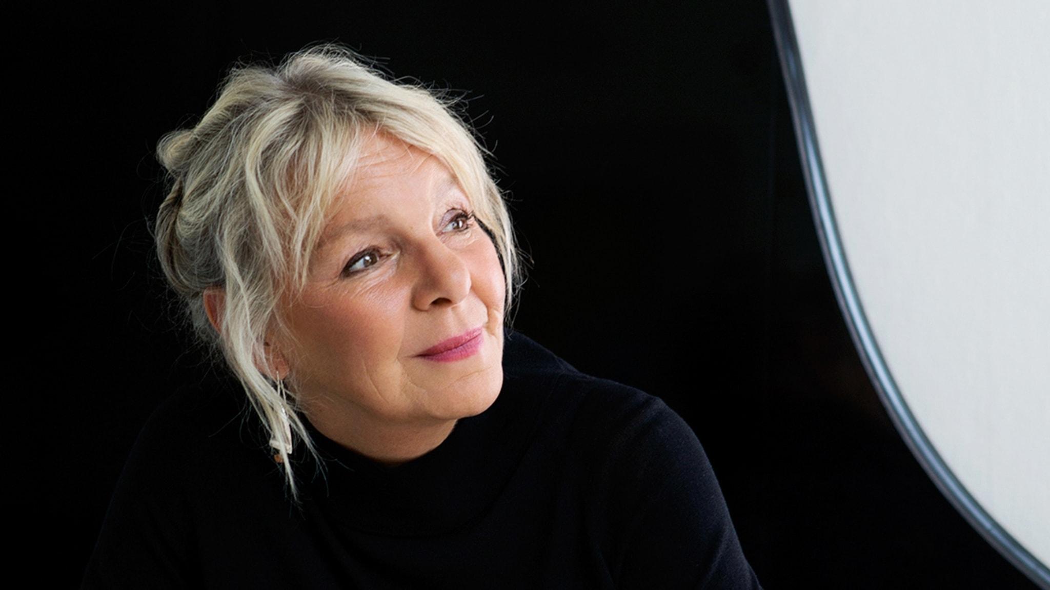Svensk jazz på internationella kvinnodagen