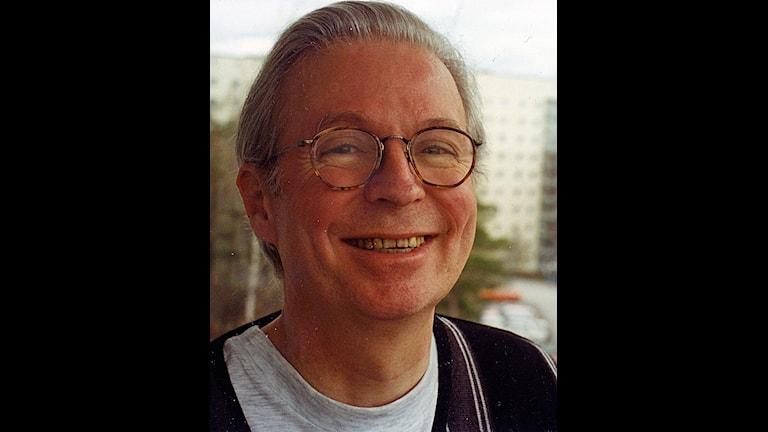 Lars Sjösten