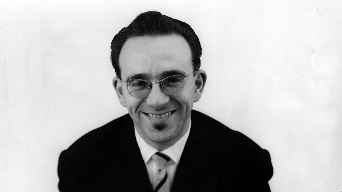 Bengt Arne Wallin