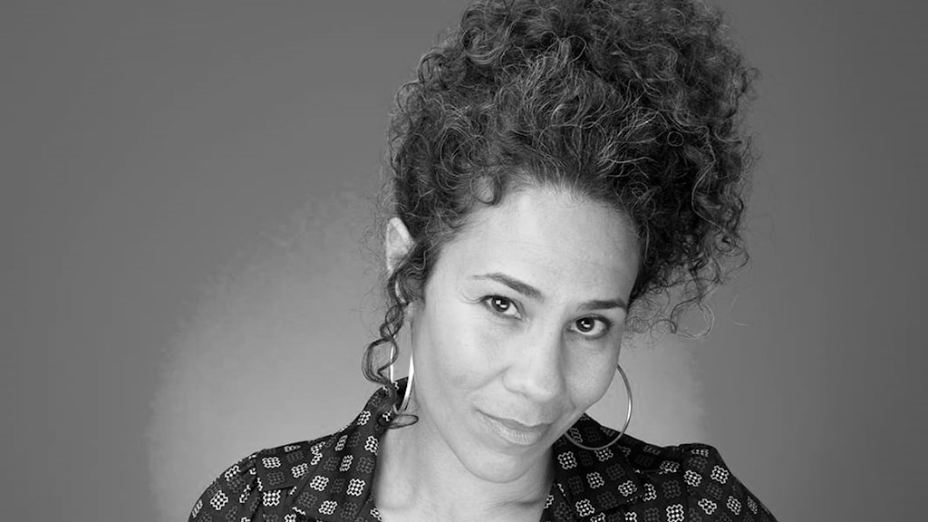 Miriam Aïda, krönikör i Jazzradion, sångerska, producent