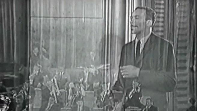 Quincy Jones och hans drömband