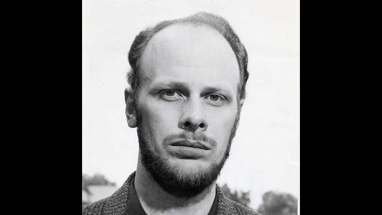 Pianisten Jan Johansson