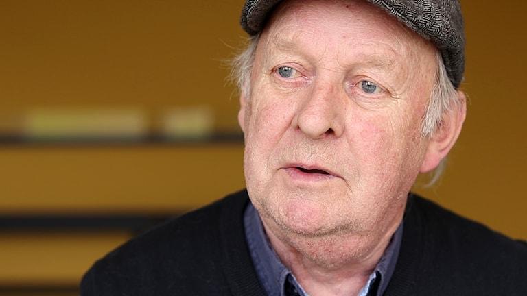 Nisse Sandström, som är Jazzradions Sommargäst den 9 juli 2017.