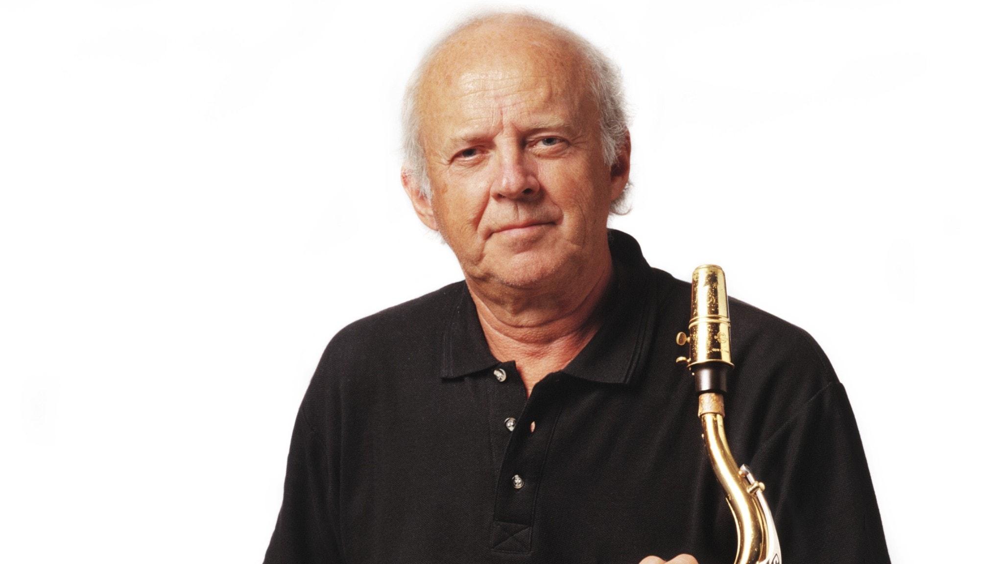 Tidlös jazz med Erik Norström