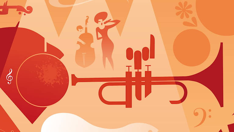 Programbild för Jazzradion