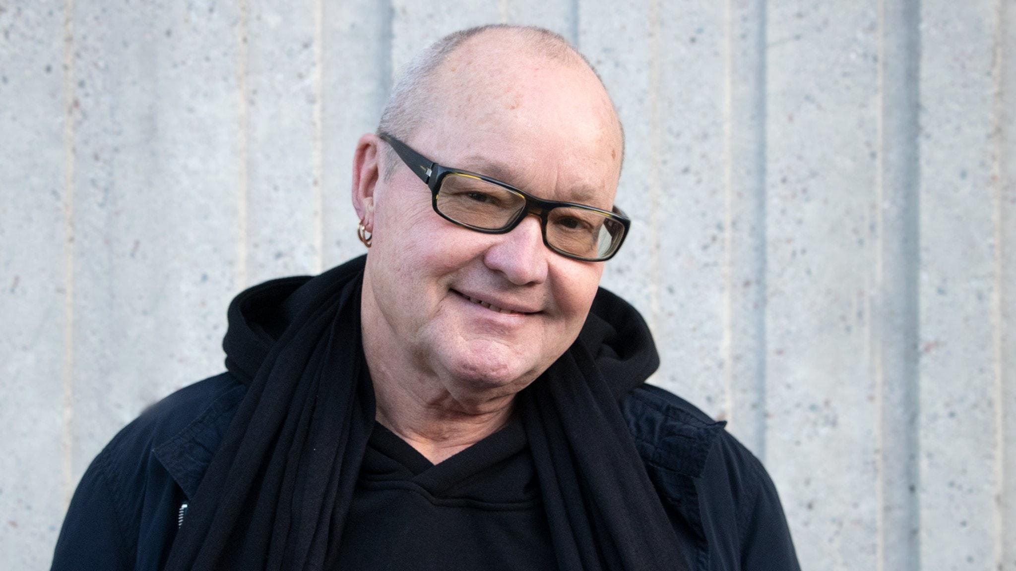 Jazzradions vintergäst Nils Landgren