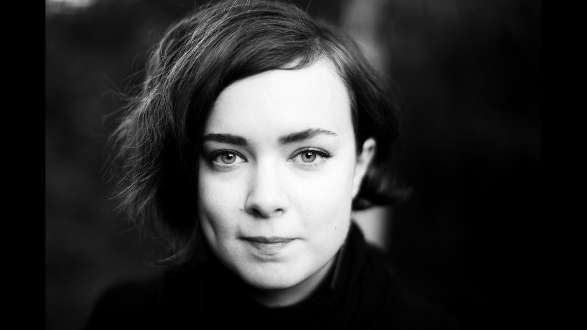 Klara Lewis / Foto: TomMedwell