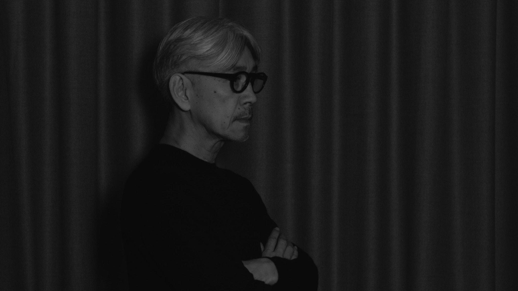 Ryuichi Sakamoto 2017