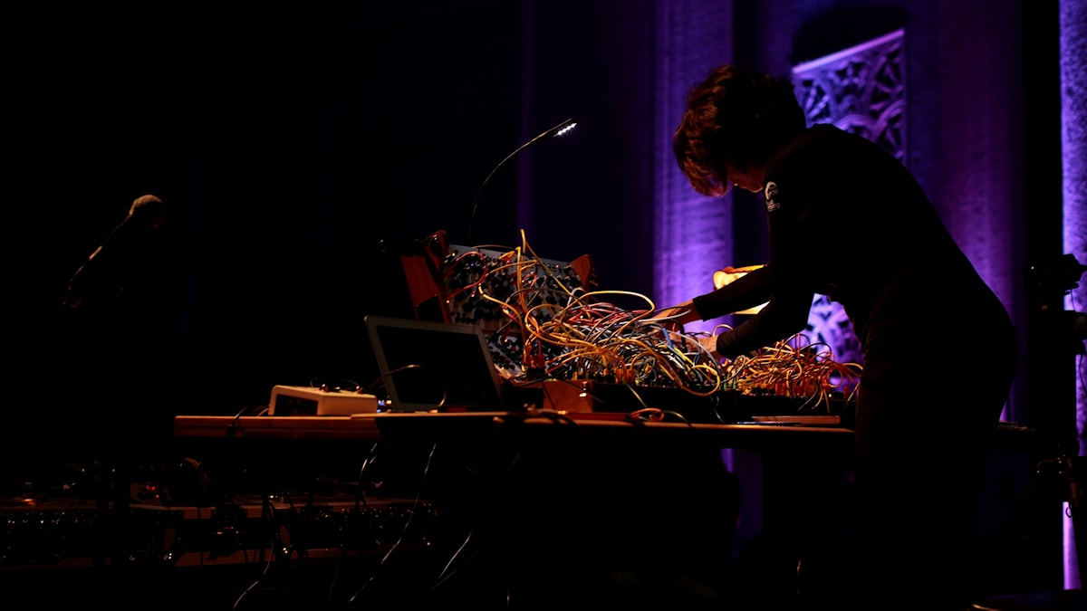 Suzanne Ciani: All SF Moogfest