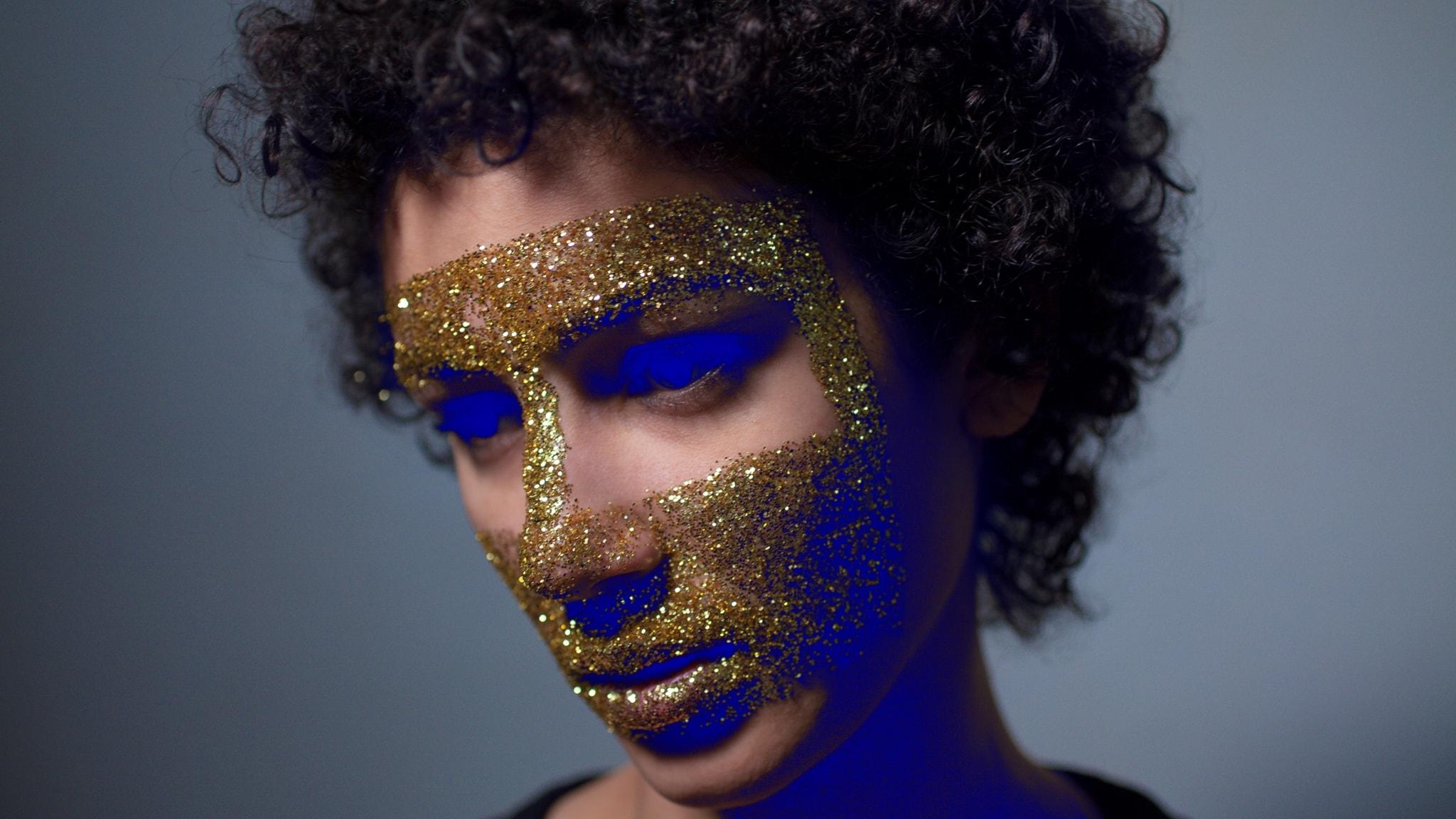 Franska ljudkonstnären Deena Abdelwahed