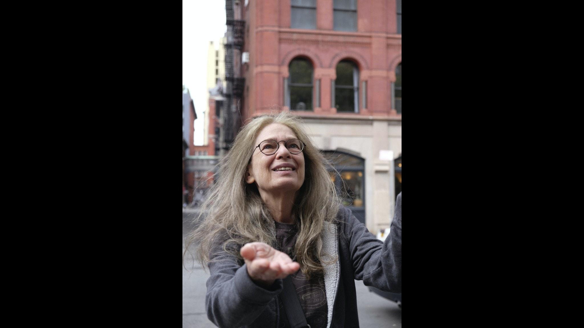 Laurie Spiegel matar duvor