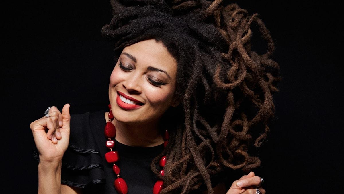Singer/songwriter Valerie June