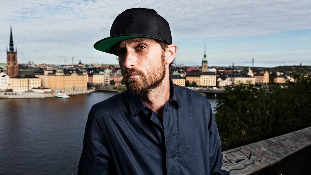Eye N' I. Henrik Blomqvist är veckans DJ