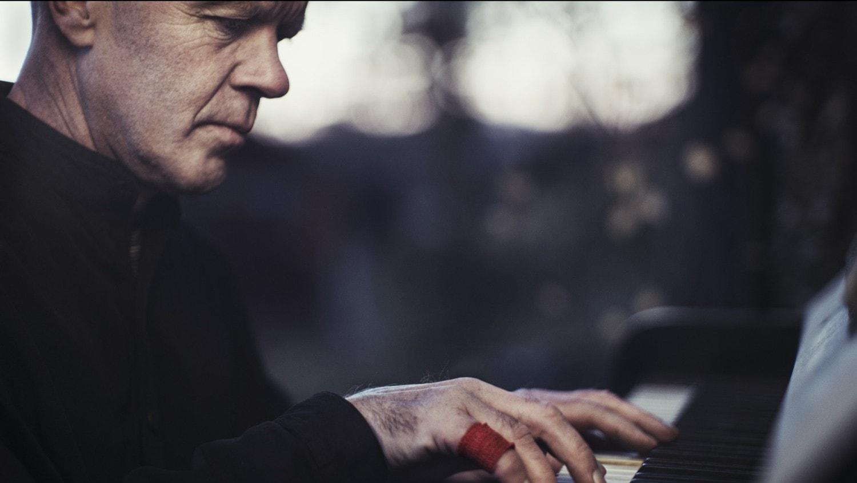 Låtar från Västerbotten med pianisten Arne Forsén
