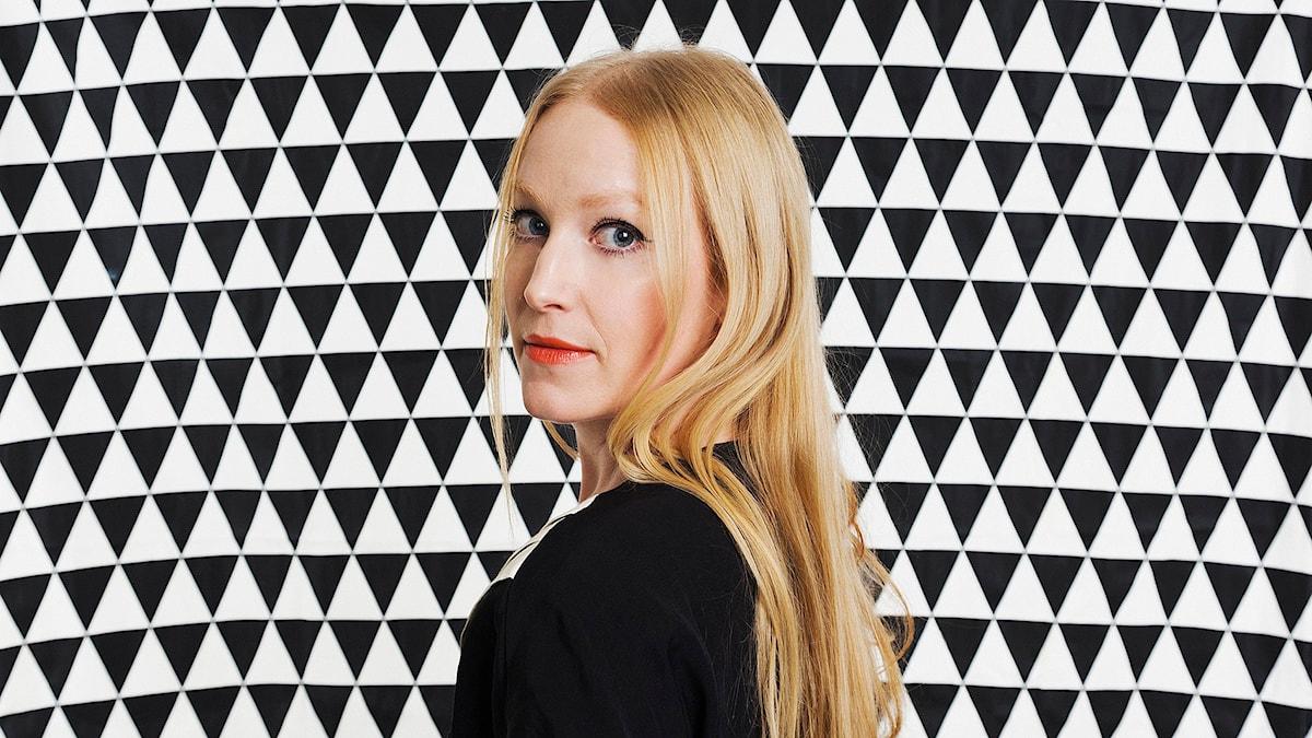 Gästprogramledare Anna Lindström