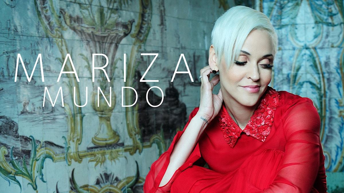 Marizas nya CD: Mundo
